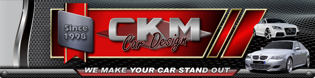 CKM Car Design