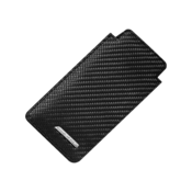 AMG Samsung fodral kolfiber